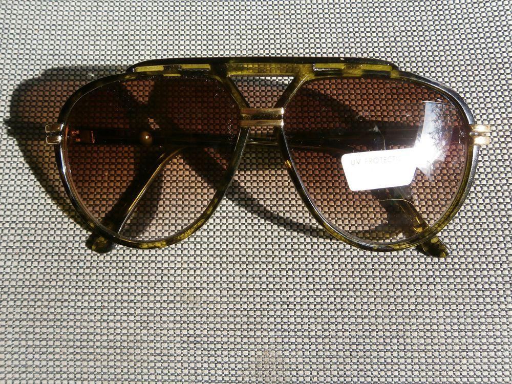 GAFAS DE SOL STYLE Style Retro Vintage óculos de sol 80 80s lentes piloto  nr. b3dc86e12046