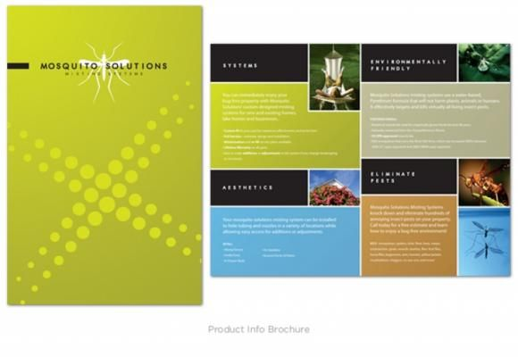 DesignFirms Portfolio: Company Brochure Design by C1 Design and ...