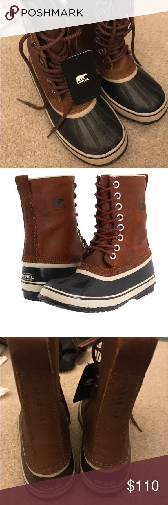 SOREL 1964 Premium™ LTR Boots Brand NEWnever worn Boots