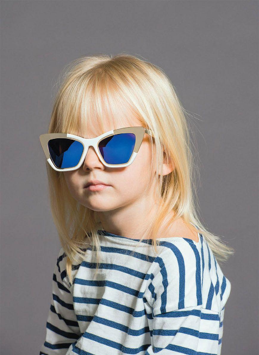 39a1f2d4667 Karen Walker Eyewear Campaign