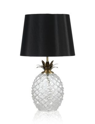 Same As In Franks Big House In House Of Cards Table Lamp Pineapple Lamp Lamp