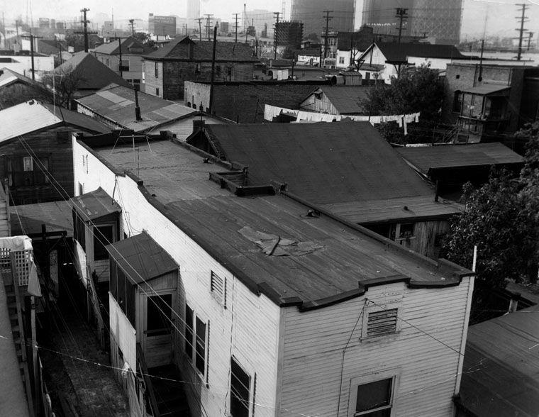 Los Angeles Los Angeles History California History Downtown Los Angeles