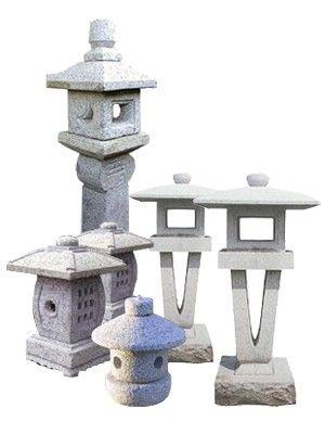 Japanese Ornaments