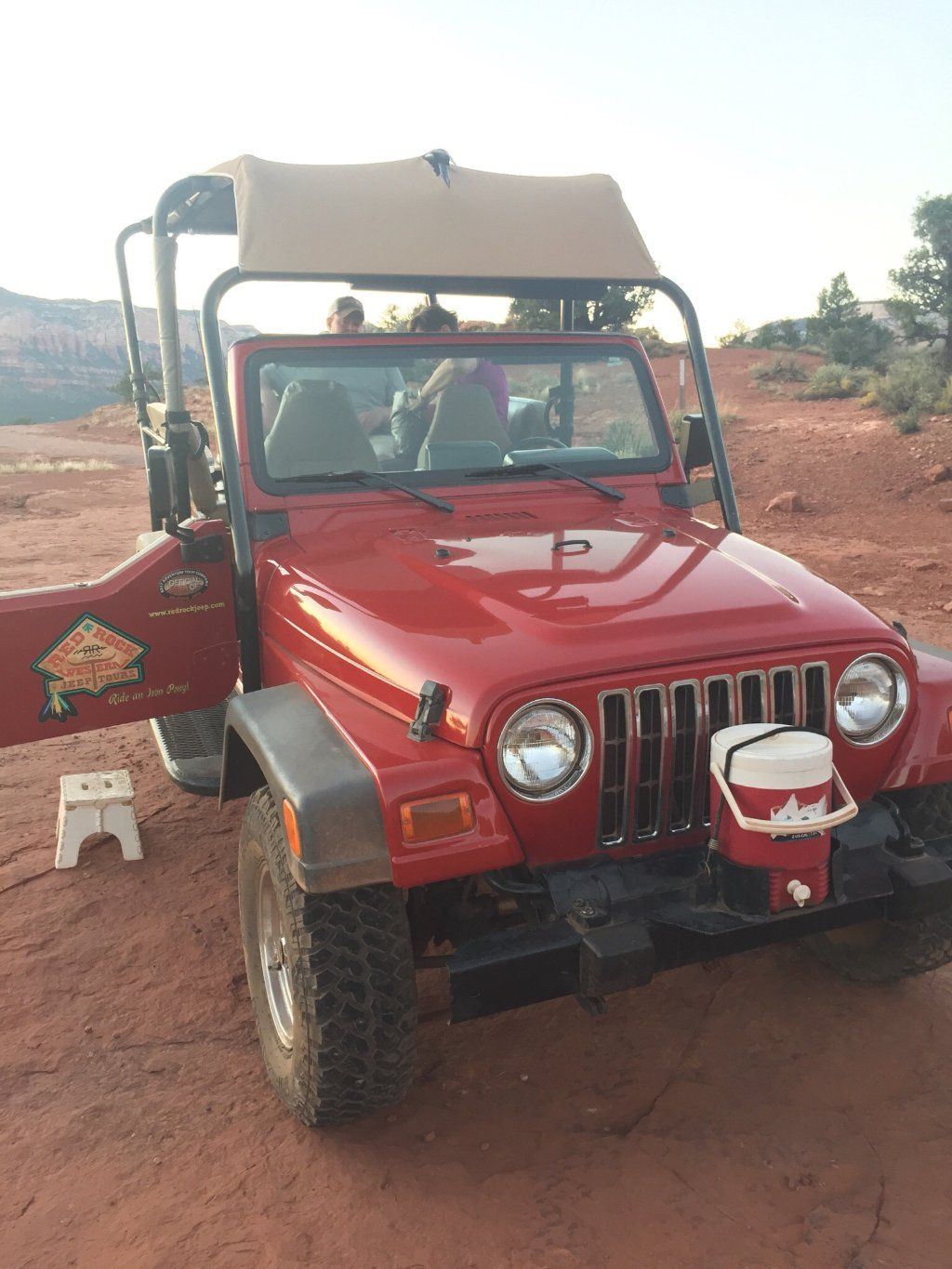 **Red Rock Jeep Tours (Sedona, AZ): Top Tips Before You Go   TripAdvisor