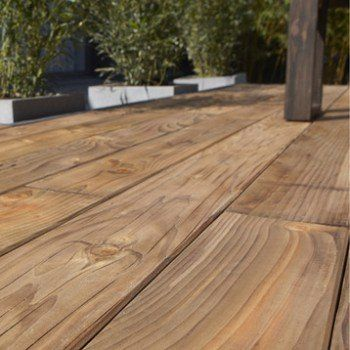 planche bois douglas nat rial marron x cm x mm leroy merlin jardin. Black Bedroom Furniture Sets. Home Design Ideas