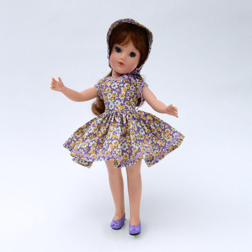 Dress - Sun Bonnet Sue #sunbonnetsue