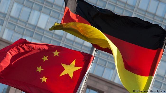 China frisst den deutschen Mittelstand Alle