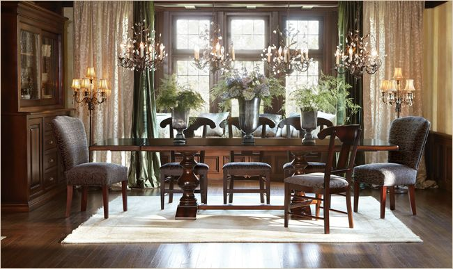 Images Of Arhaus | DINING ROOM FURNITURE U003e TUSCANY DINING TABLE Amazing Ideas