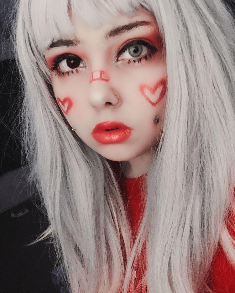Kawaii makeup image by kokoro chan on to the