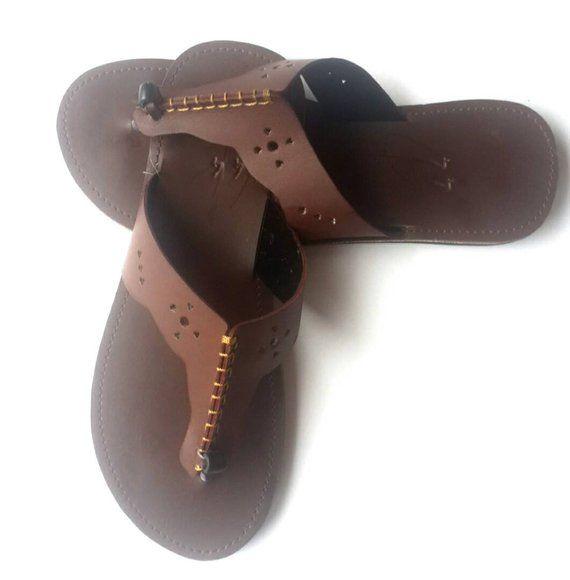 e3c36dcfd93d76 Men leather sandals