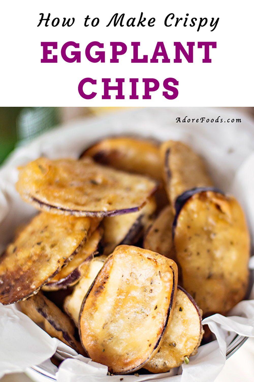 Crispy Greek Fried Eggplant (Aubergine) images