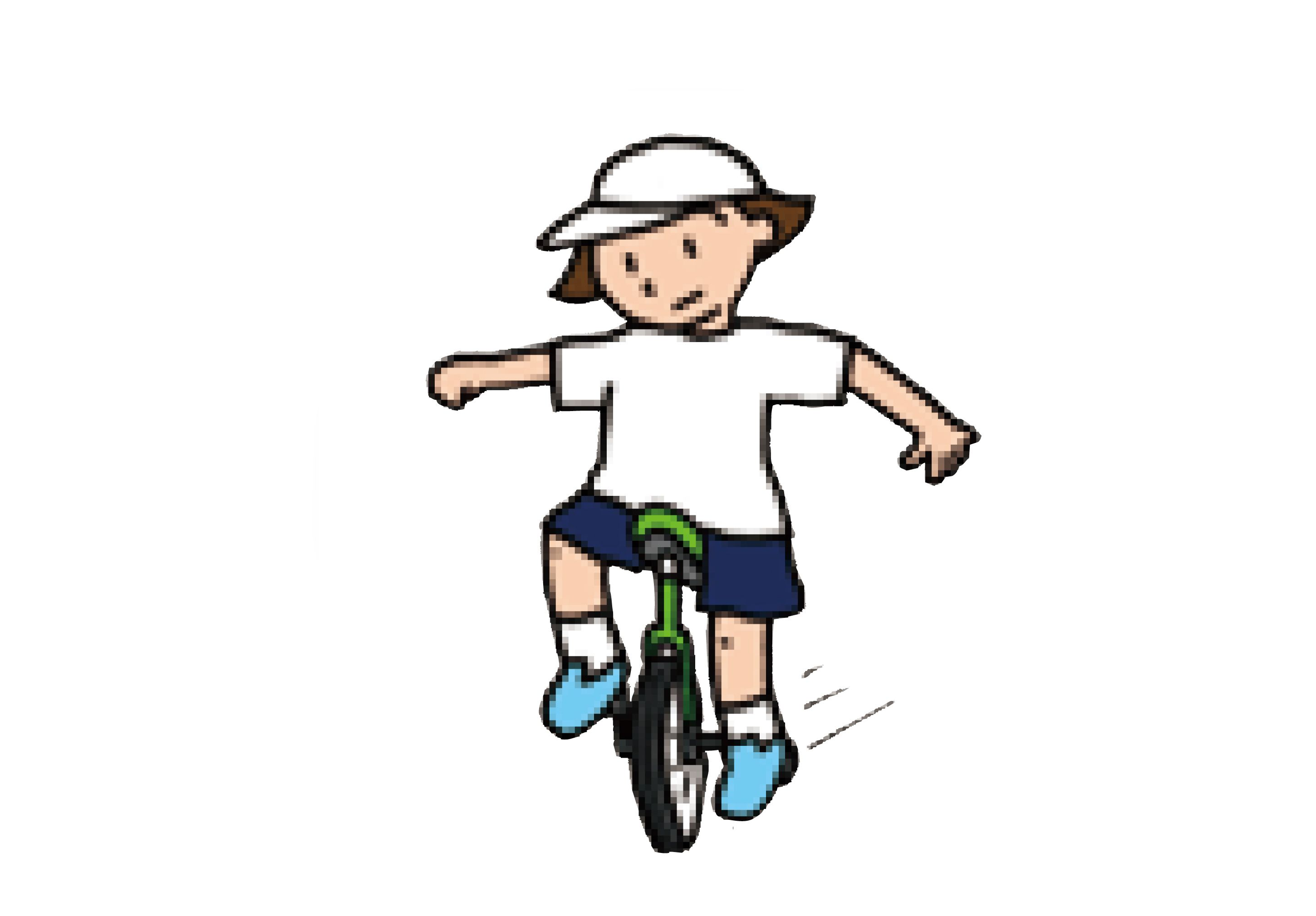 Ride a Unicycle