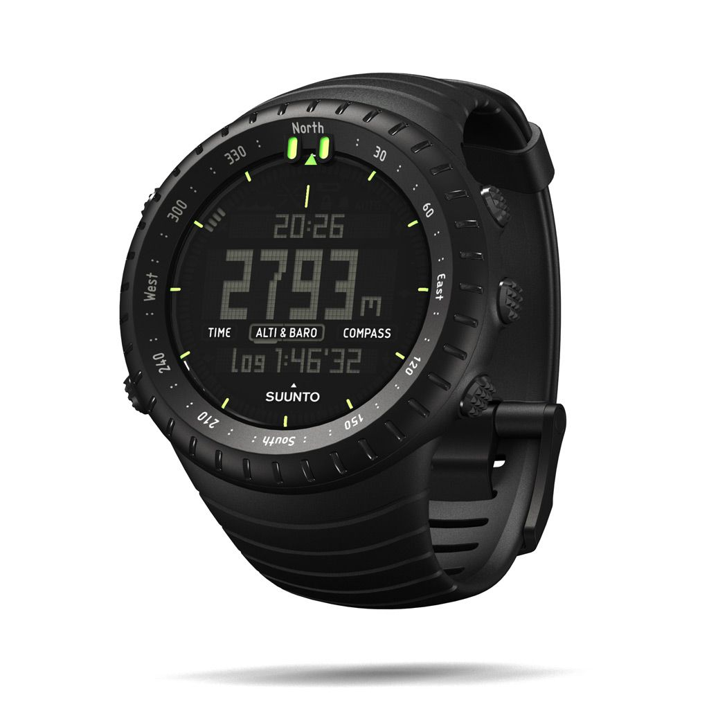 suunto core all black - Bing Images