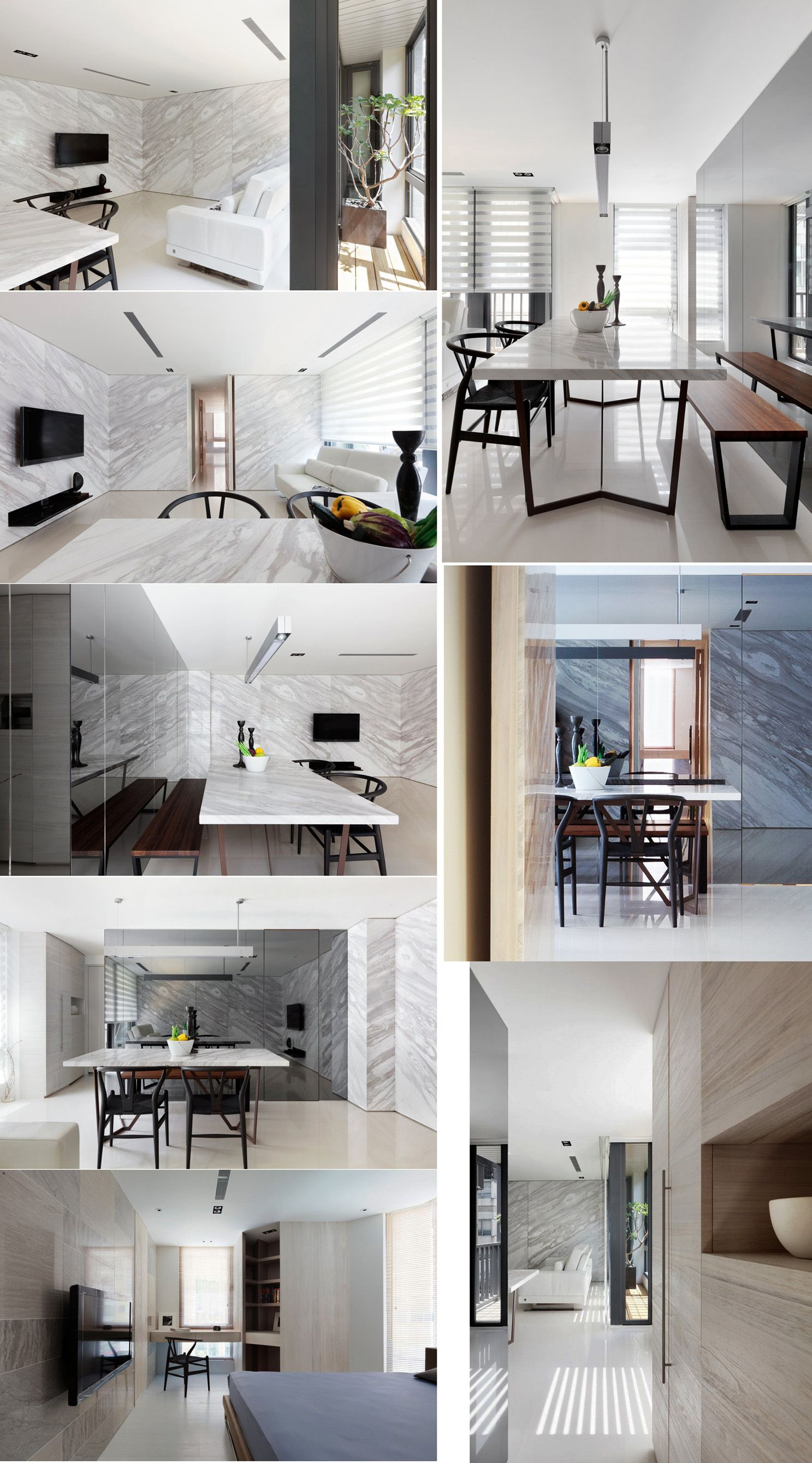 Design Haus Residence Song Von Atelierii | Möbelideen