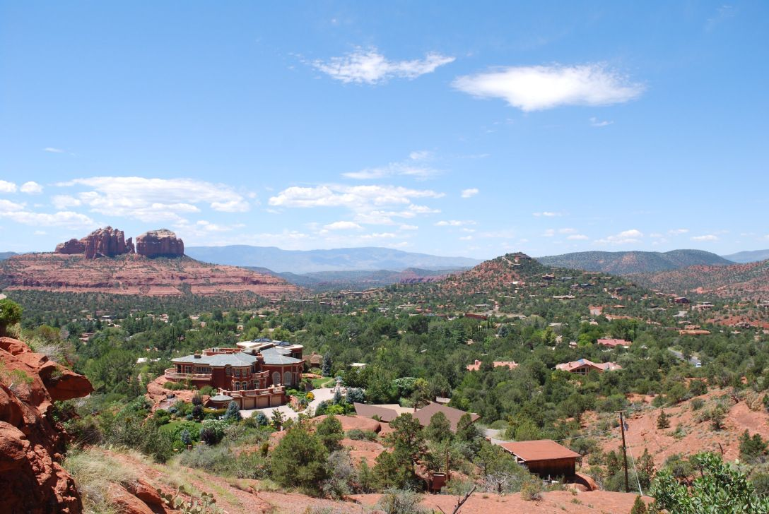 Sedona, Arizona Arizona, National parks, Places to go