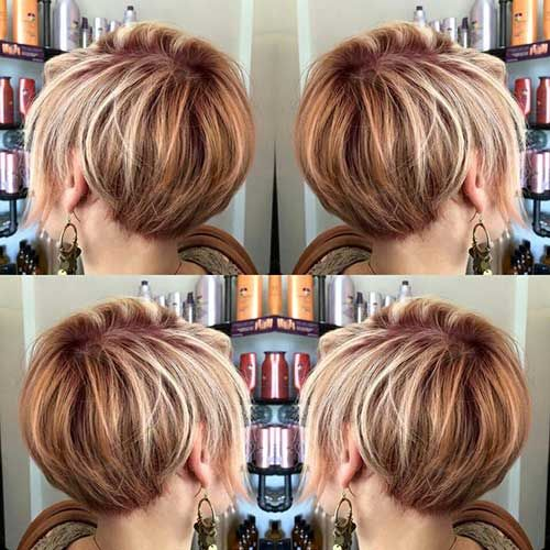Different Hairstyles 20 Mustsee Bob Haircuts  Platinum Bob Bob Styles And Haircuts