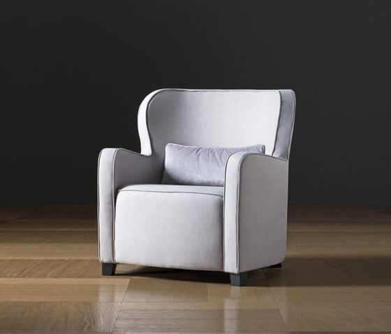 Oasis Valentina | easy chair*