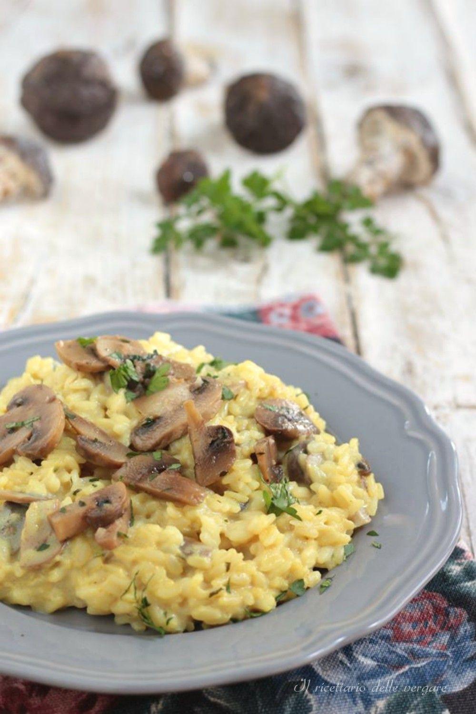 Ricette Con Funghi Champignon