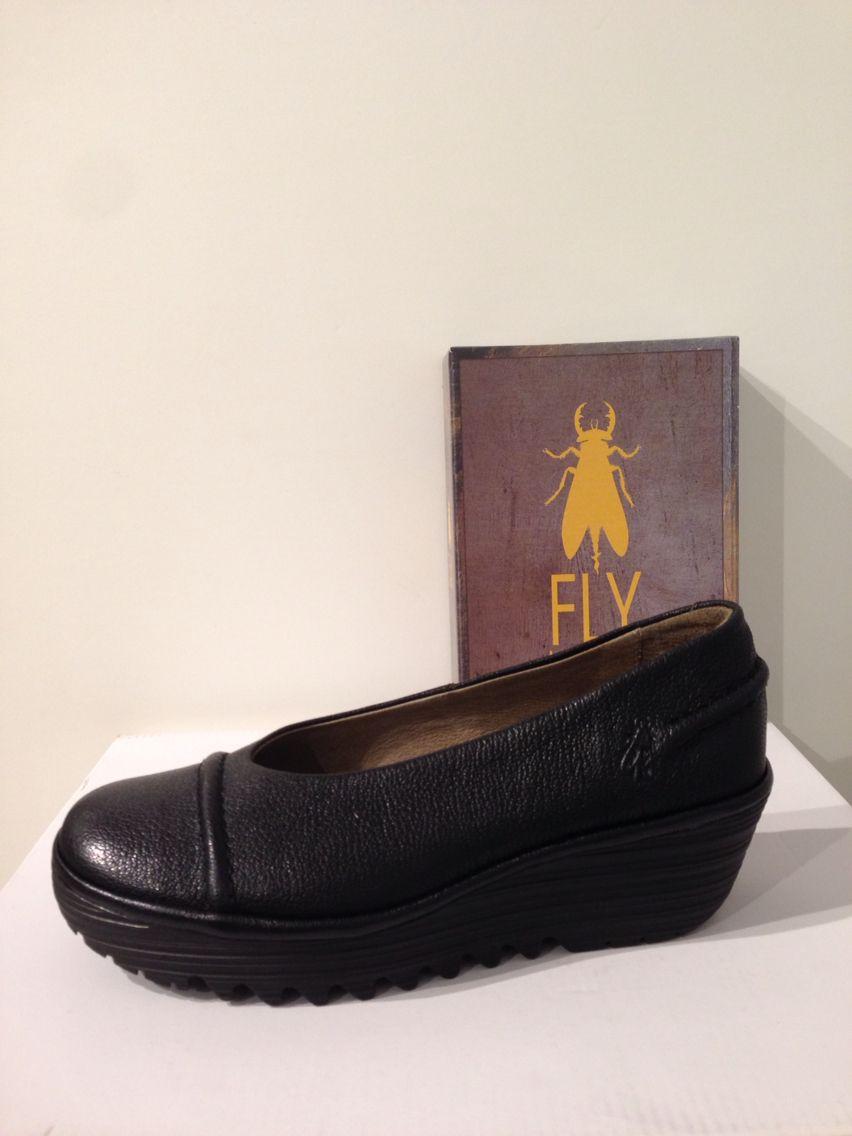 Model RENA de FLY LONDON: 99,90€