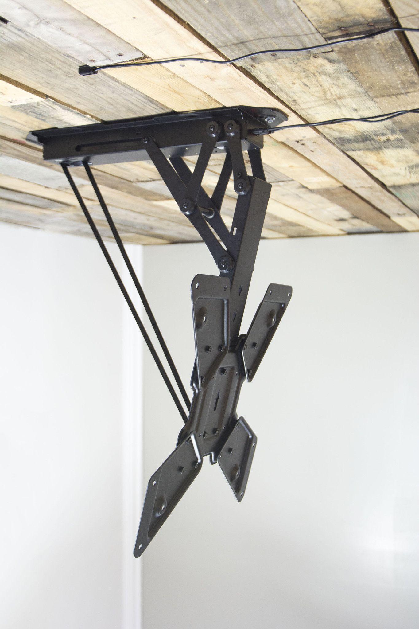 flat corner panel wall bracket tv mount mounts speaker product ceiling