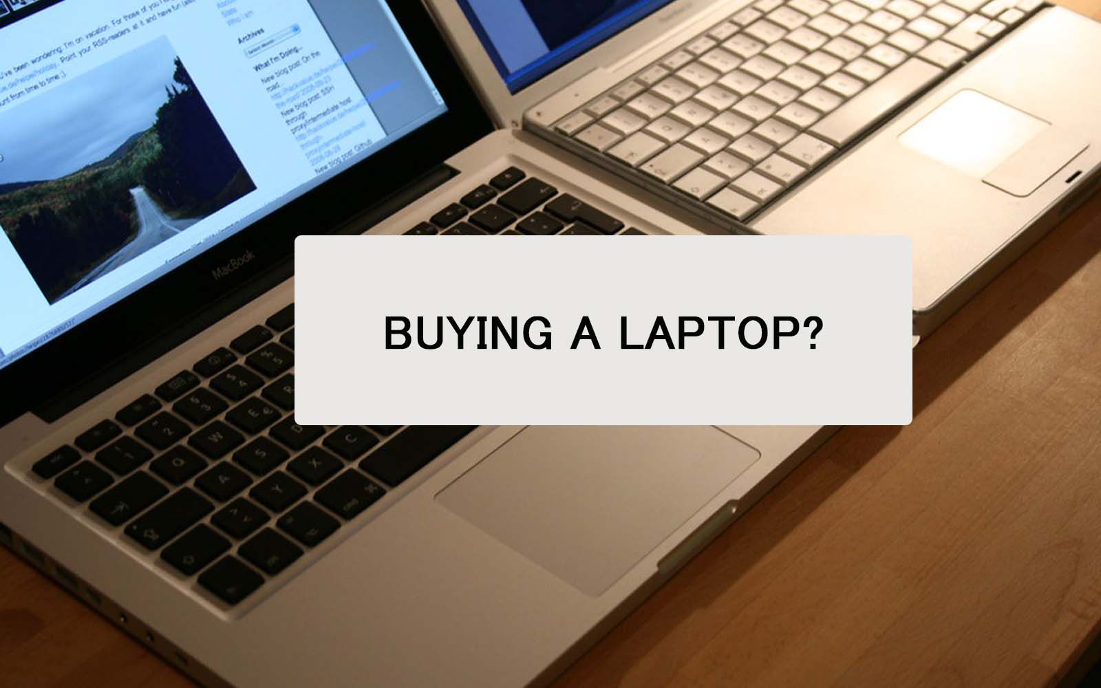 Are You Looking For Good And Budget Laptop For Your Work Or Study If So Then You Must Consider The Following Things Before Laptop Top Smartphones Laptop Offer