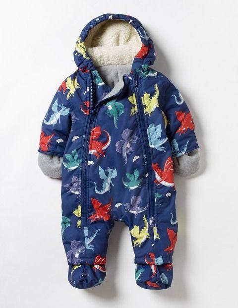 f8a95a263 Baby Snowsuit