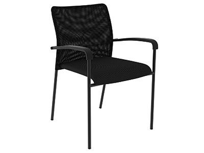Compel Match Stack Chair Chair Reception Chair Chair Options
