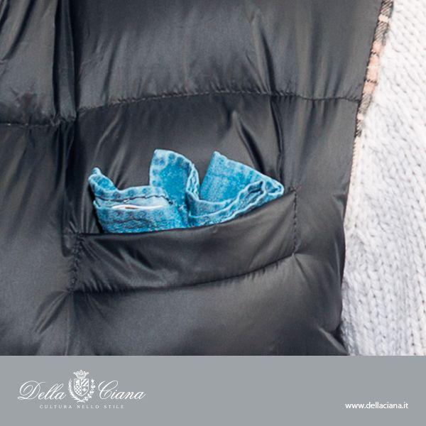 Della Ciana - Details of Elegance #DellaCiana #details #particular #madeinitaly #fallwinter2016