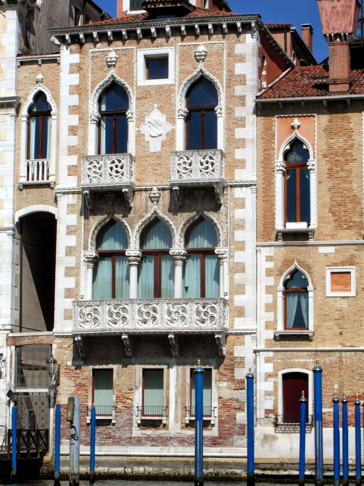 Venice Blog: The Palace of Desdemona