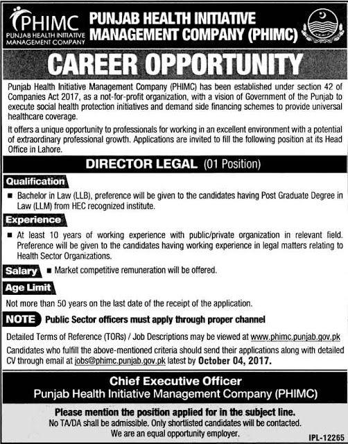 Pin by Pakistan job Alert on Pakistan job Pinterest Management