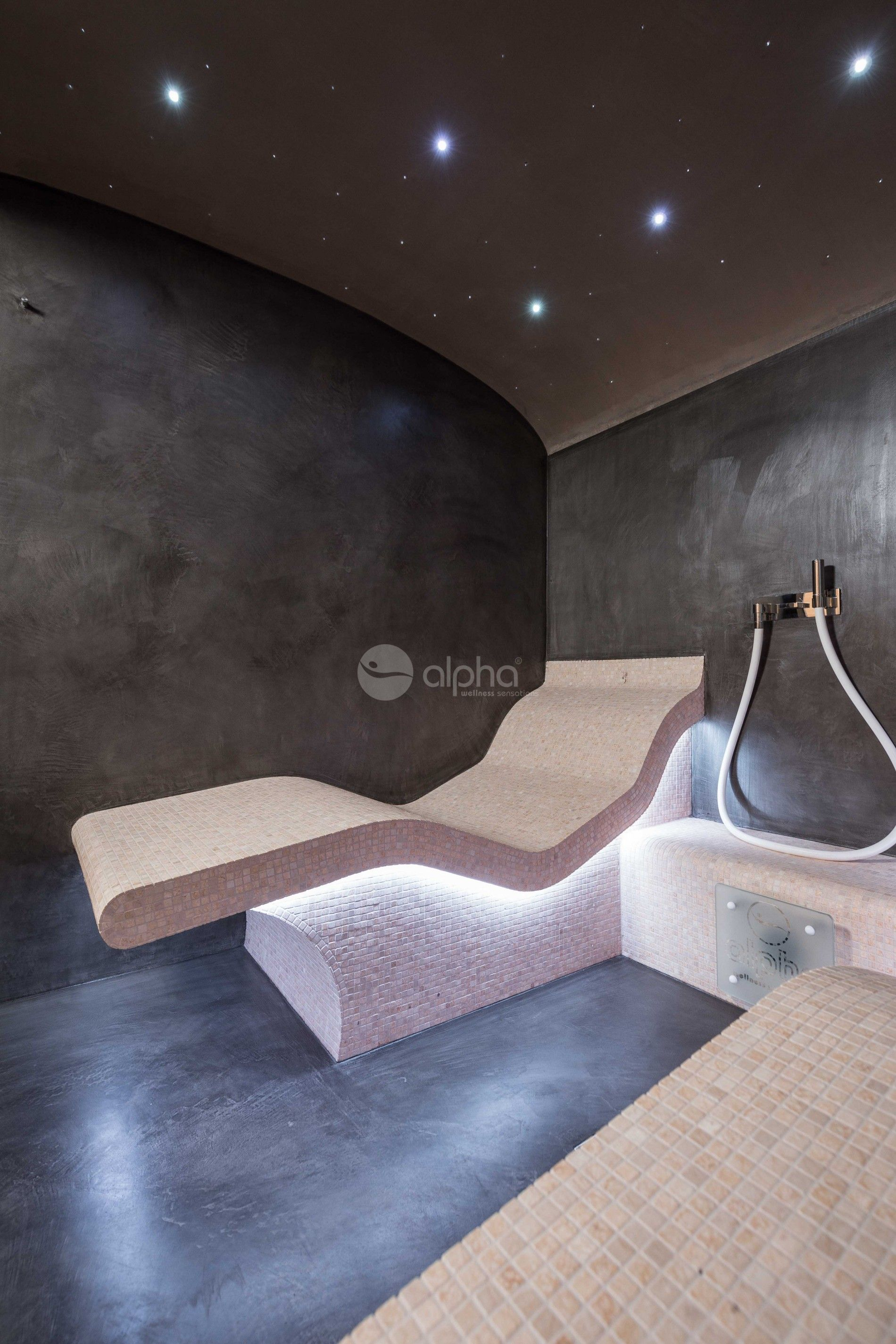 For Any Modern Day Emperor There S A Steam Bath That We Can Build So You Can Feel Like A Royalty Spa Dayspa Spades Sauna Design Indoor Sauna Outdoor Sauna