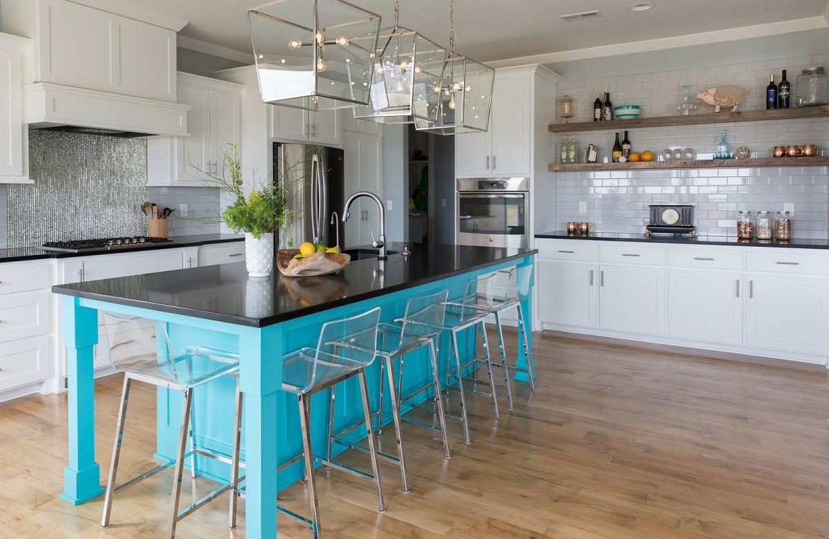 Cardinal crest homes house beautiful kitchens kitchen