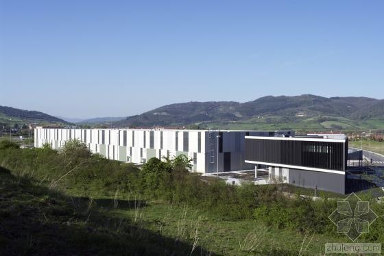西班牙奥杜纳山间工厂