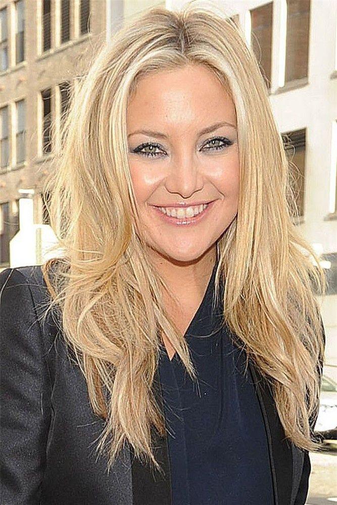 kate hudson hair color - Google Search   Hair   Pinterest ...