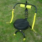 AB Doer 360 COMPLETE FITNESS/WORKOUT MACHINE-Abs Exercise  Muscle=NICE=FREE SHIP #Fitness #abexercis...