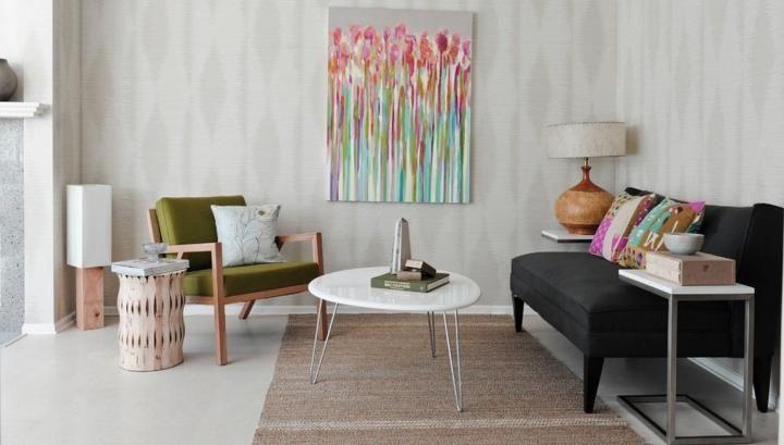 Dicas para decorar uma sala de estilo vintage Estilo Vintage - estilo vintage decoracion