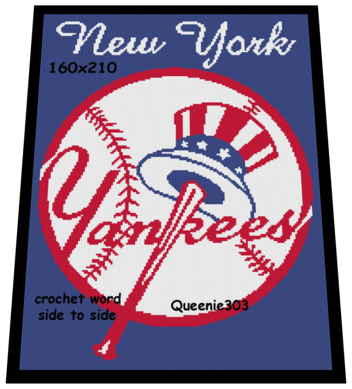 New York Yankees 160x210 New york yankees, Yankees, Red