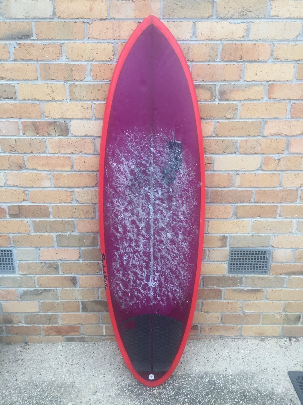 Dhd Pocketknife 5 10 Ebay Surfboard Design Surfboard Ebay
