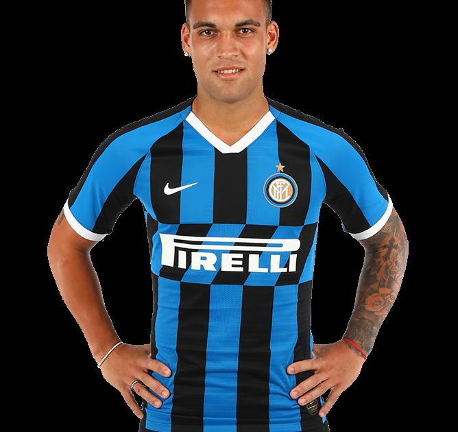 Lautaro Martinez F C Internazionale Milano Official Website ...