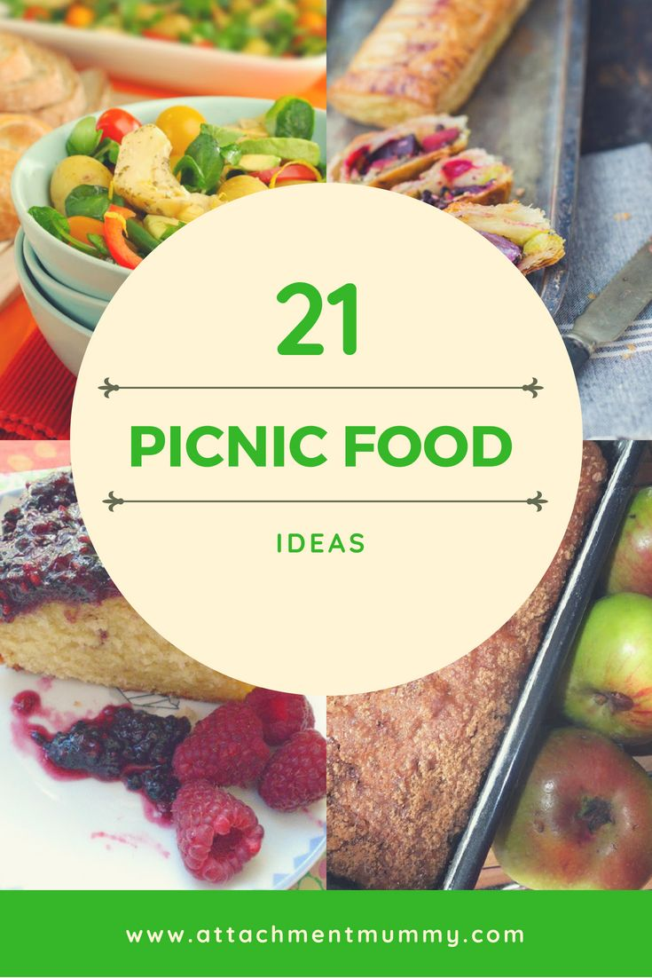 21 Vegetarian Picnic Food Ideas Recipes I Want To Try