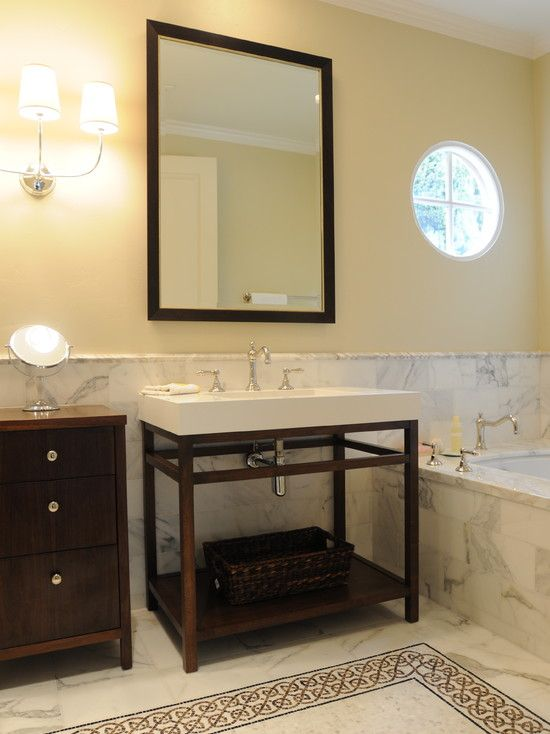 Eclectic Bathroom Design, Pictures, Remodel, Decor and Ideas - page