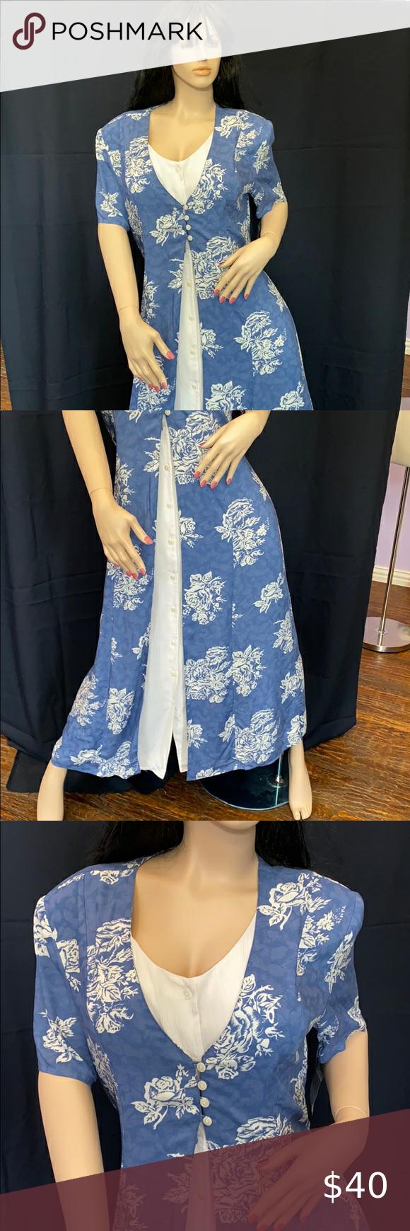 Nwot Newport News Summer Dress Size 18 Gorgeous Summer Dresses Size 18 Dress Summer Dresses [ 1740 x 580 Pixel ]