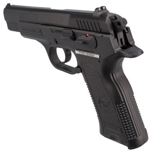 "EAA SAR B6P Fullsize Pistol 9MM 4 5"" Barrel 1-17rd Magazine"