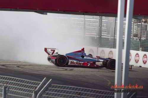 2013 Honda Indy Toronto