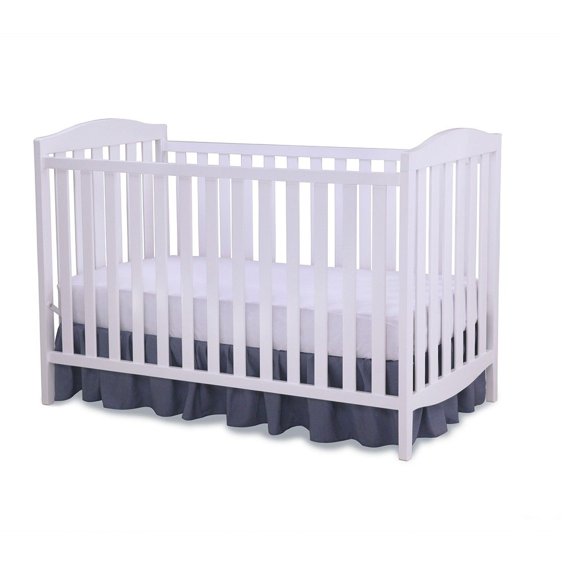 Compra Delta Children Cuna Capri Crib Color Blanco por solo B ...