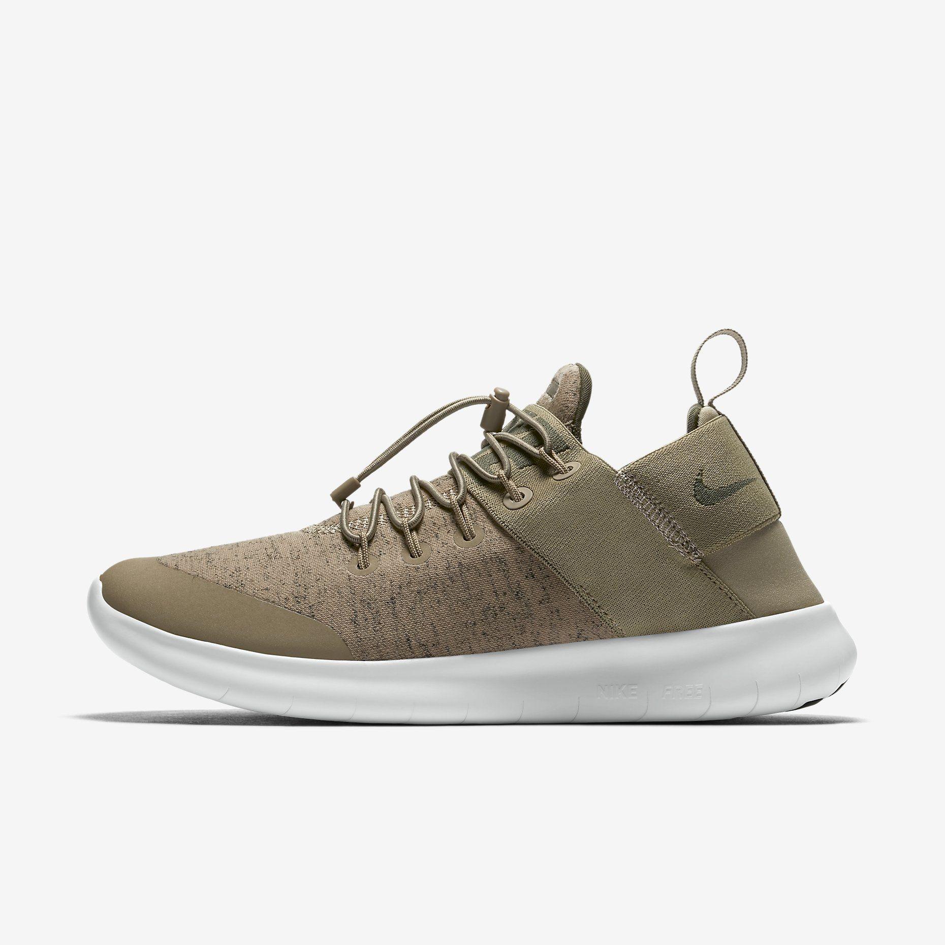 Nike Women's Free RN Commuter 2017 Premium Running Sneakers