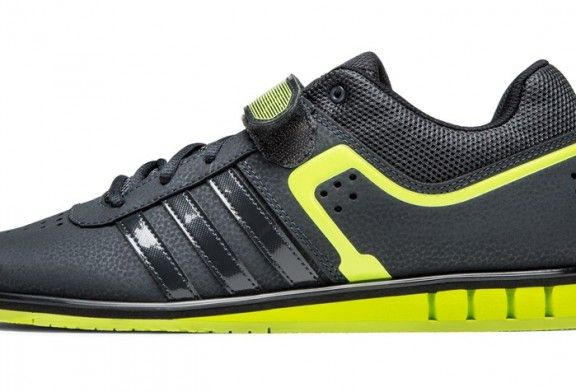 Adidas Powerlift 2.0 Weightlfiting Shoes Review | Кроссфит