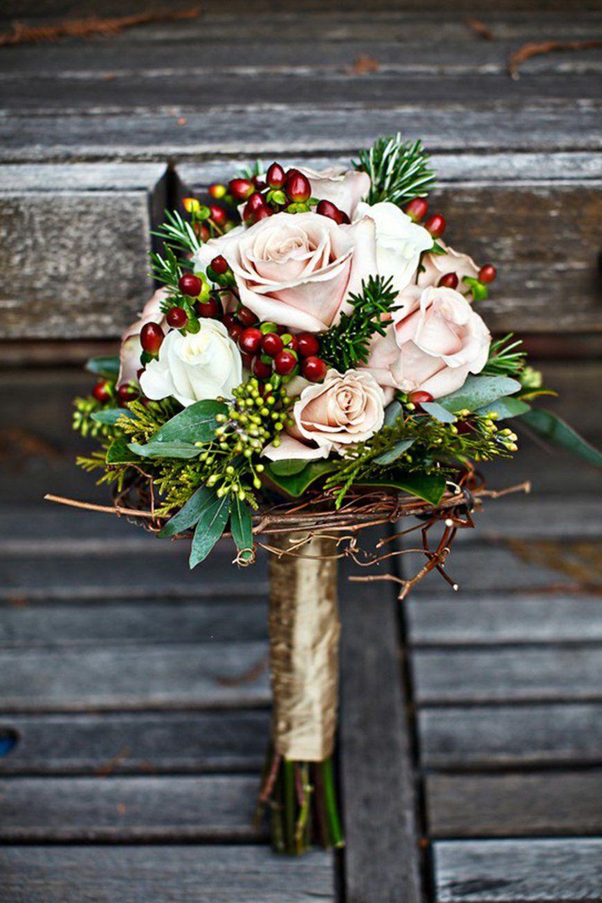 Wedding Flowers In Season November Chwv