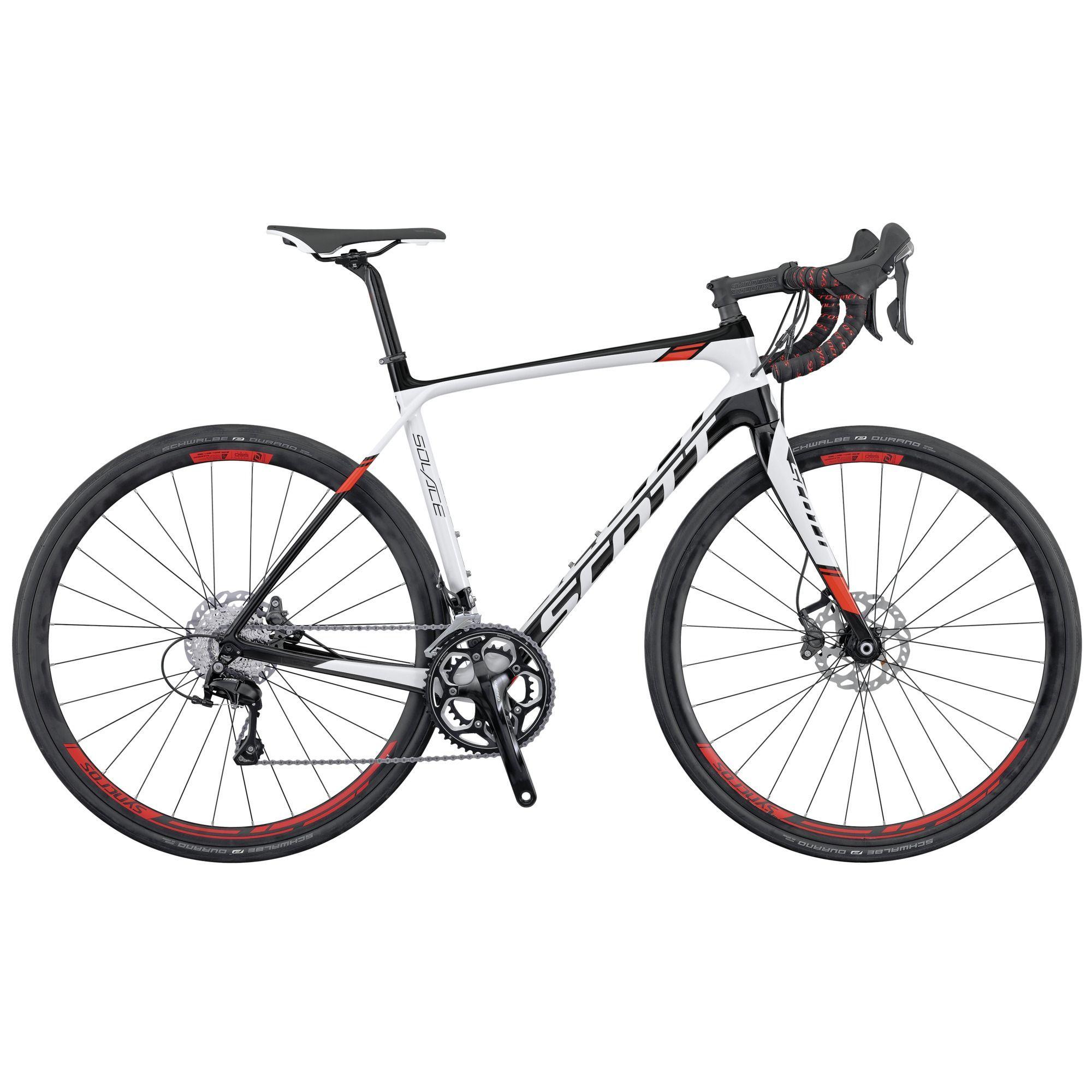 Scott Sports Scott Solace 20 Disc Bike Best Road Bike Bike