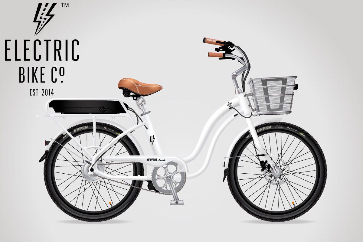 Electric Bike Company S Top Rated Cruiser Electric Bike Bike E